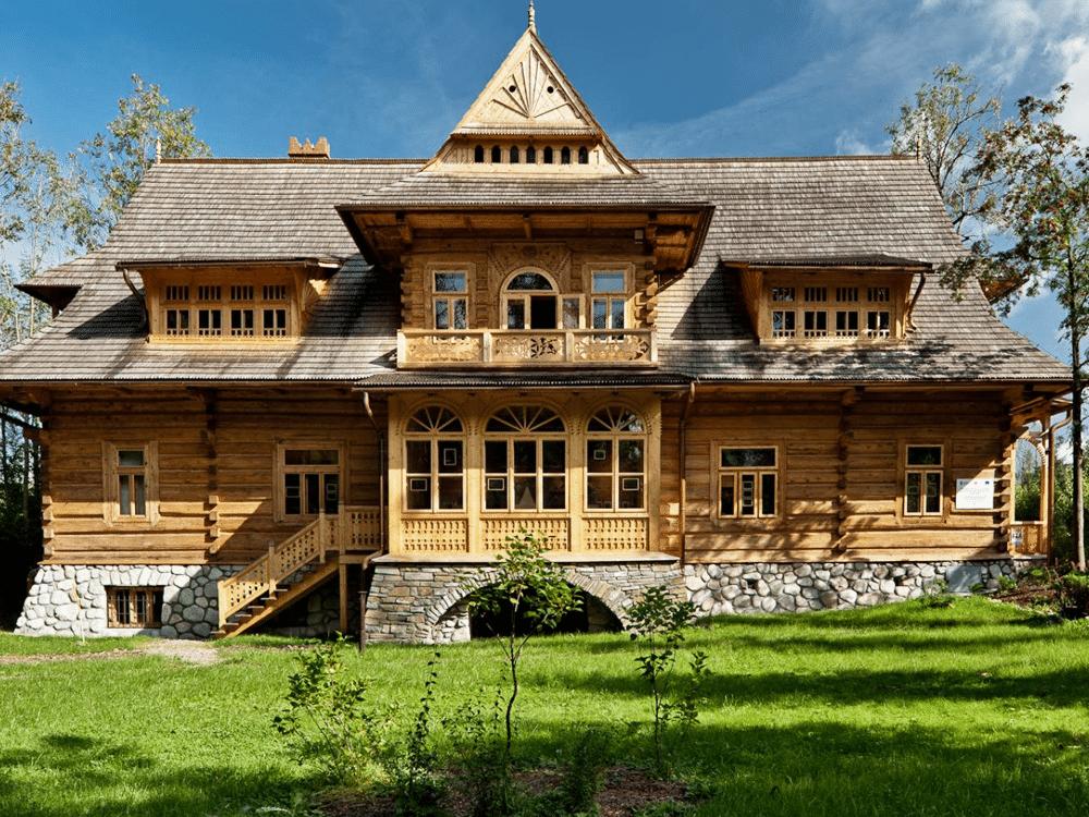 Karol-Szymanowski-Museum