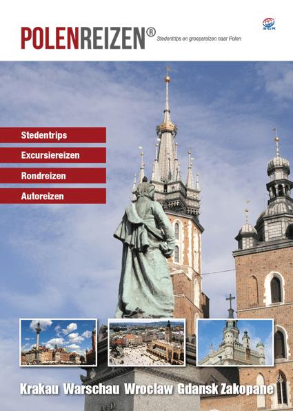 Polenreizen App