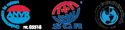 Polenreizen is lid van de ANVR/SGR