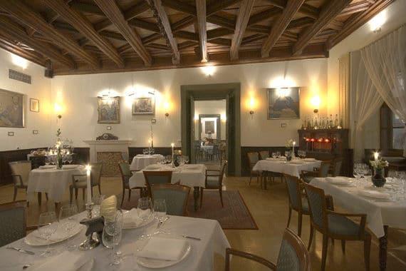 Restaurant Wentzl