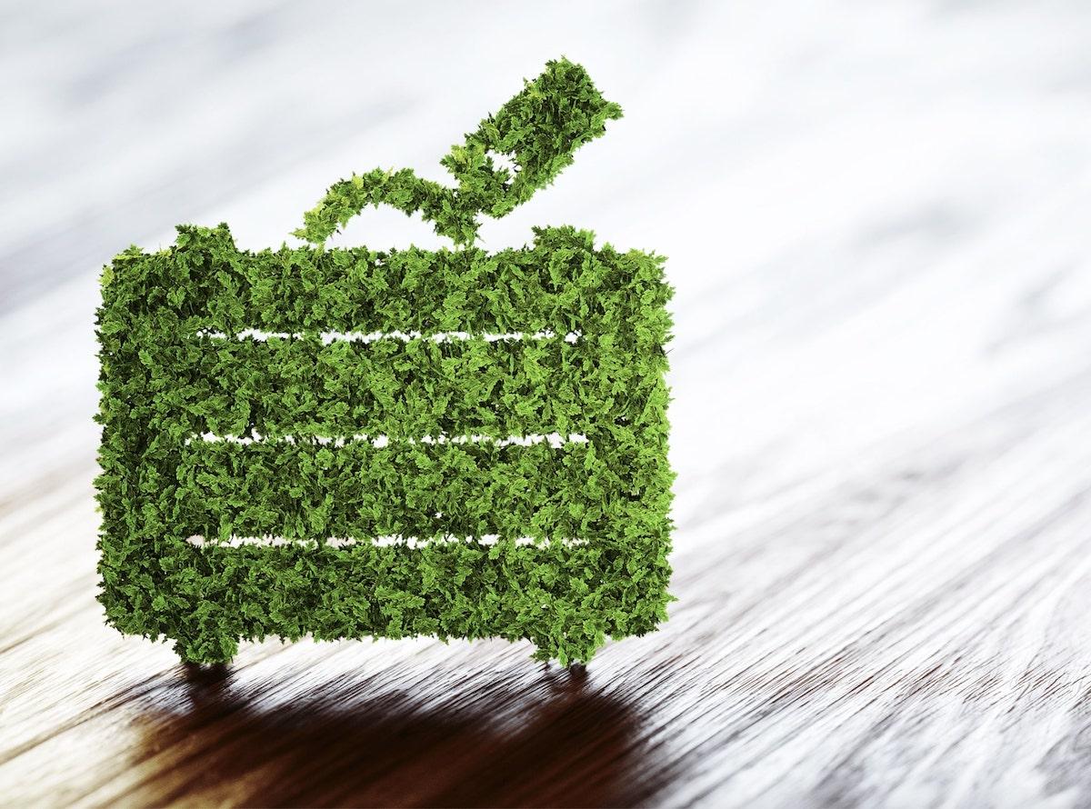 duurzaamheid polen