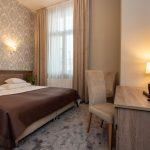 Maximum hotel Krakau