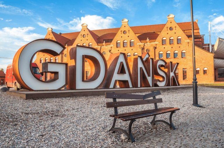 Gdansk letters